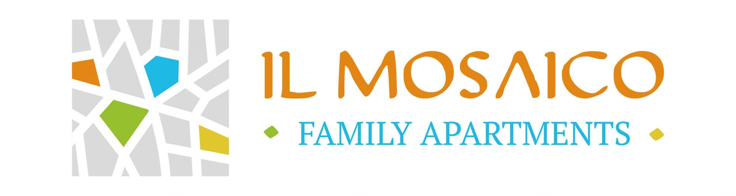 Il Mosaico Family Apartments Logo